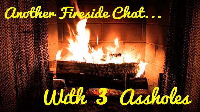 Fireside Chat: Favorite Batmobile