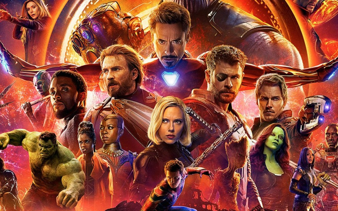 Quick Movie Guide for Parents: Marvel's Infinity War