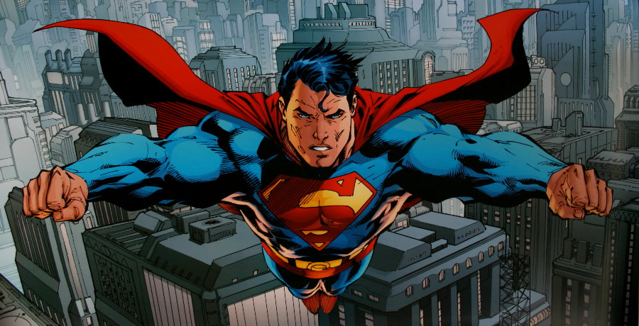 A Legacy of Steel: Superman Eighty Years Later