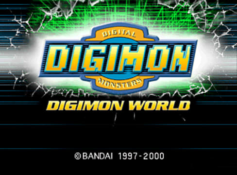 In Retrospect: Digimon World