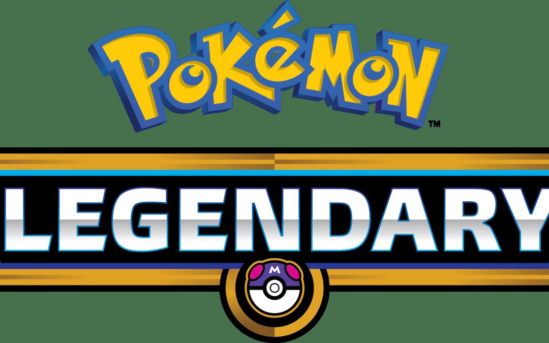 The Pulse: Top 10 Legendary Pokemon