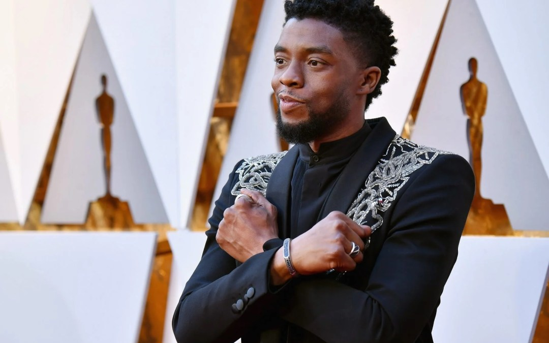 Rest in Power, King: A Tribute to Chadwick Boseman