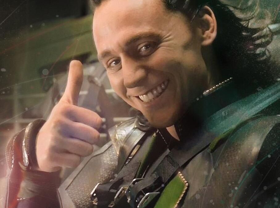 Loki is an LGBTQ+ Icon (And Actually, Always Has Been)
