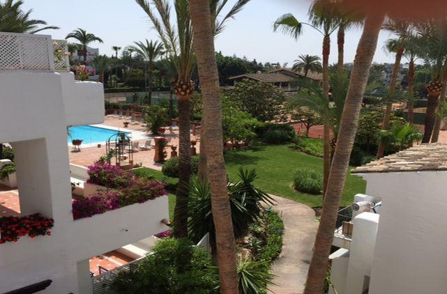 Alquiler tico Jardin Andaluz Puente Romano 0325  tico