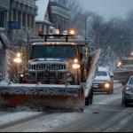 #Buffalo Breaks Daily 77yr Old #Snowfall Record & New Sunspot