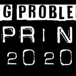#2020 Big Problems Forecasted & #WinterStorm Update
