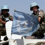 Military Force to  be Used to Enforce Climate Treaties?