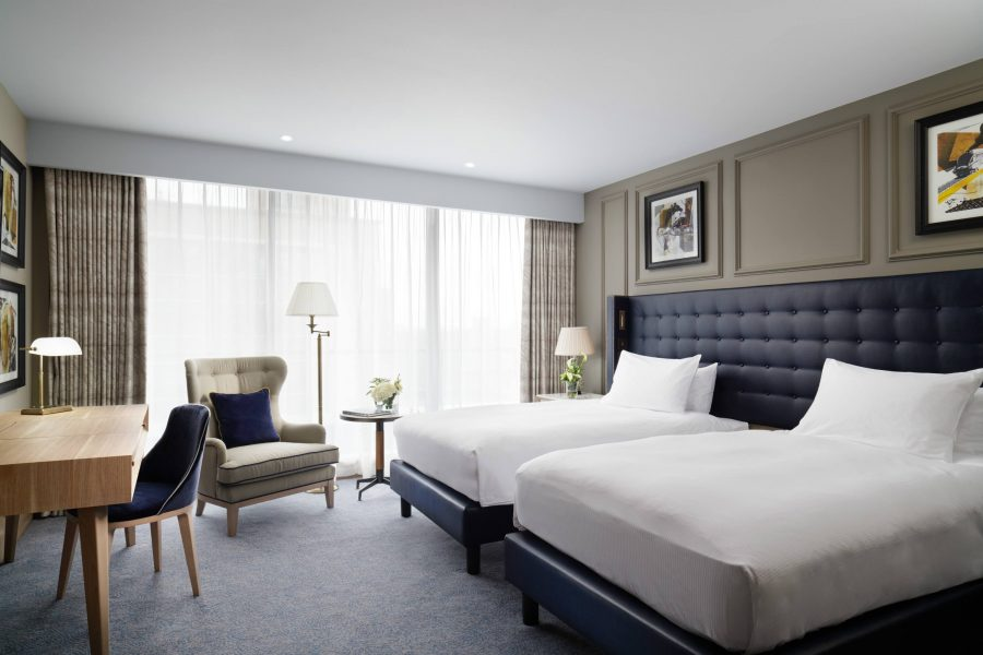Our Rooms  Luxury Hotel Rooms In York  The Grand Hotel York
