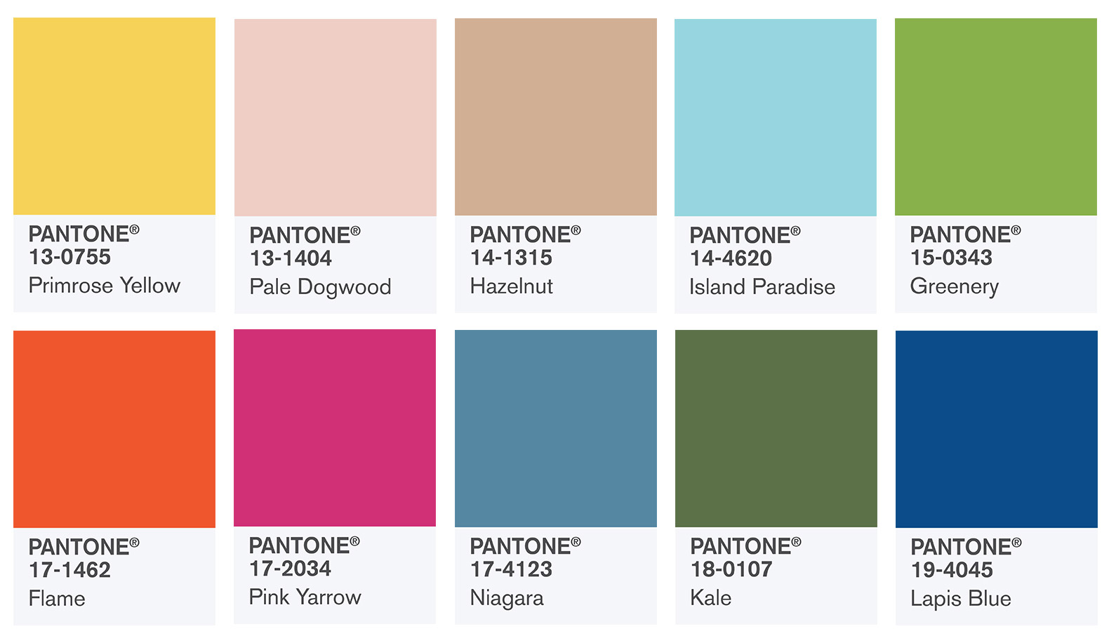 pantone the graphic mac. Black Bedroom Furniture Sets. Home Design Ideas