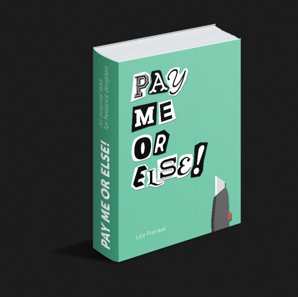 Getting Paid free eBook