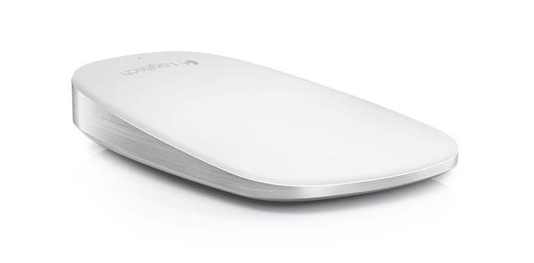 logitech offers alternative to apple s magic mouse the. Black Bedroom Furniture Sets. Home Design Ideas