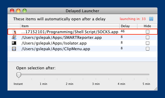DelayedLauncher 2.0