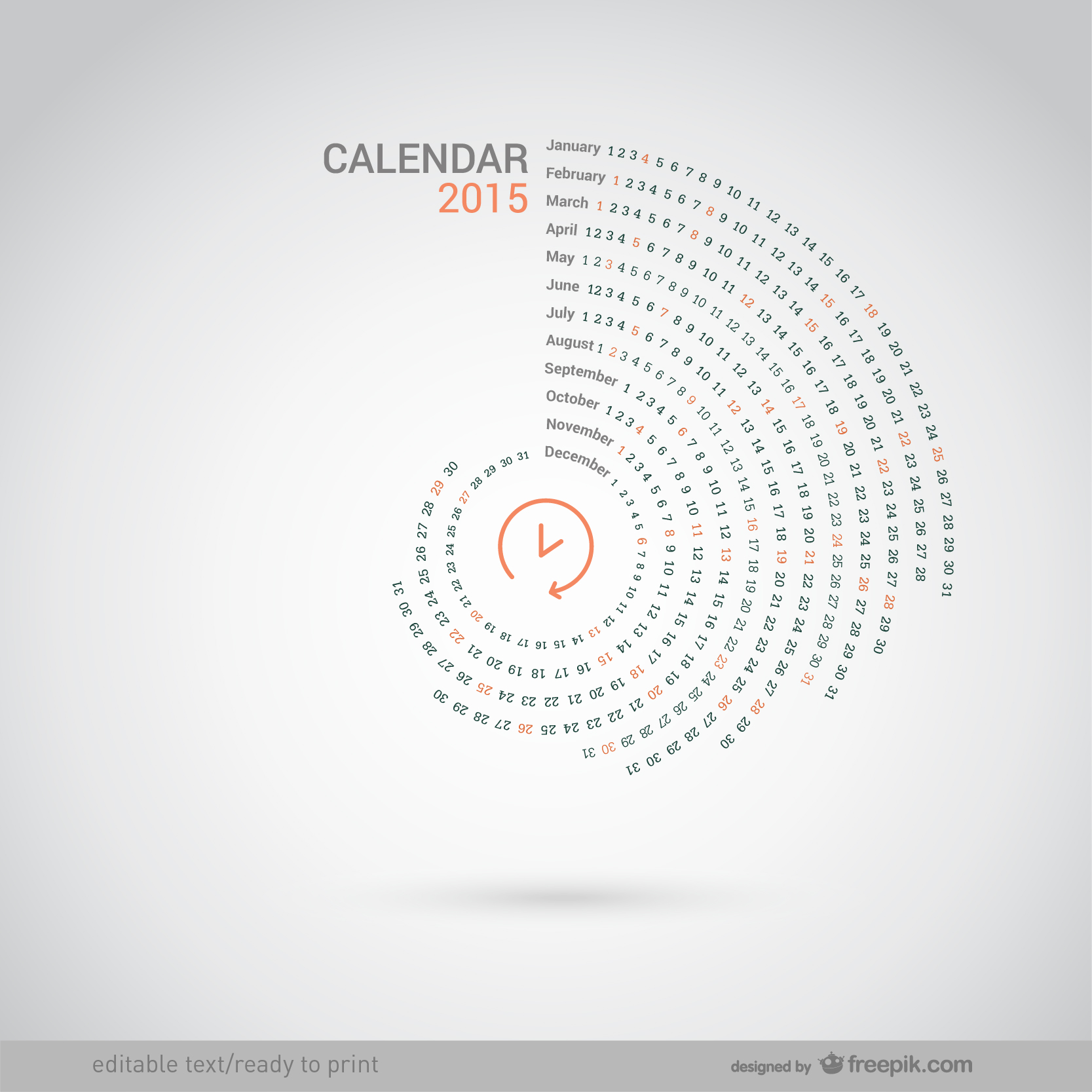 Calendar Vector Art : Free calendar vector art the graphic mac