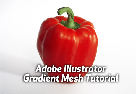 Gradient Mesh tutorial