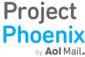 Project Phoenix by AOL Mail