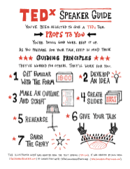 IllustratedTEDxSpeakerGuidePage1Web