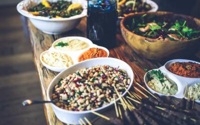 Food and the Empath: Am I Really Hungry?