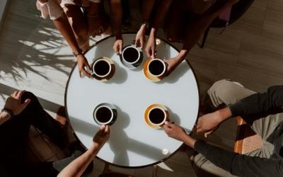 Conversations with Friends: Befriending an Empath