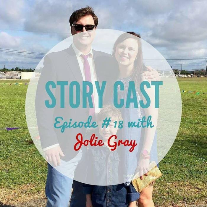 Story Cast Podcast