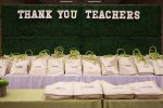 Giving Back To Those Who Do So Much - Teachers