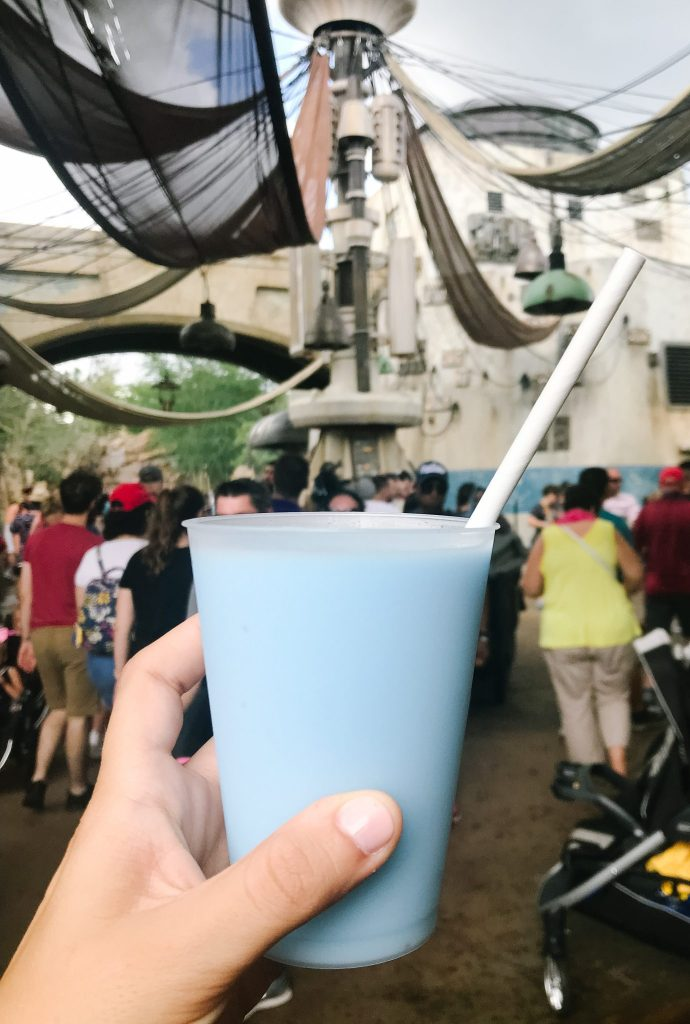 make the most of your visit to Star Wars Galaxy's Edge