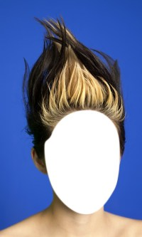 Hair Color Changer Editor