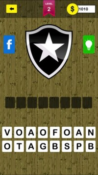 Football LOGO Quiz: Guess Soccer Team Name
