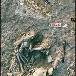 Cat Burial Cyprus Courtesy BBC