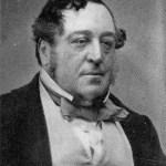 Rossini cats in history