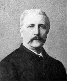 Leon Jean Bazille Perrault