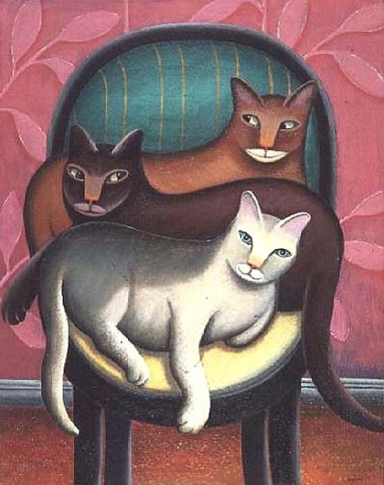 All in One Chair, Jerzy Marek