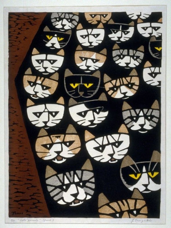 Cat Parade, Tomoo