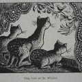 Wanda Gag, Cats at the Window