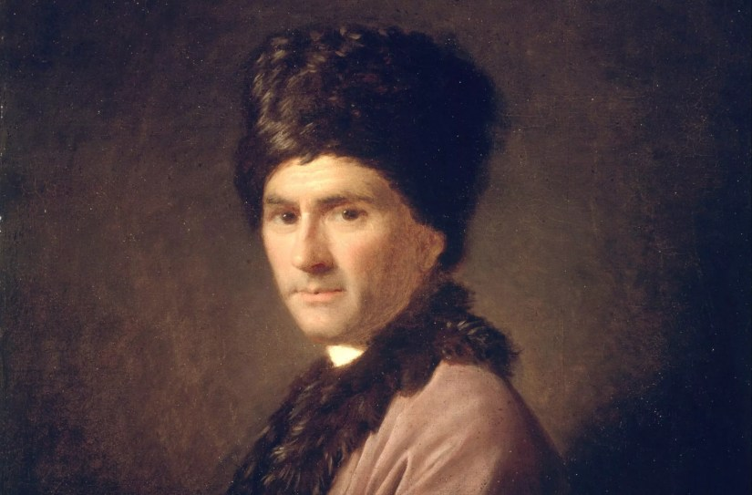 Image result for jean-jacques rousseau