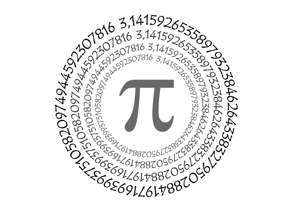 Pi: The Most Important Number in the Universe?
