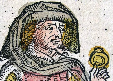 Image result for ovid amores woodcut