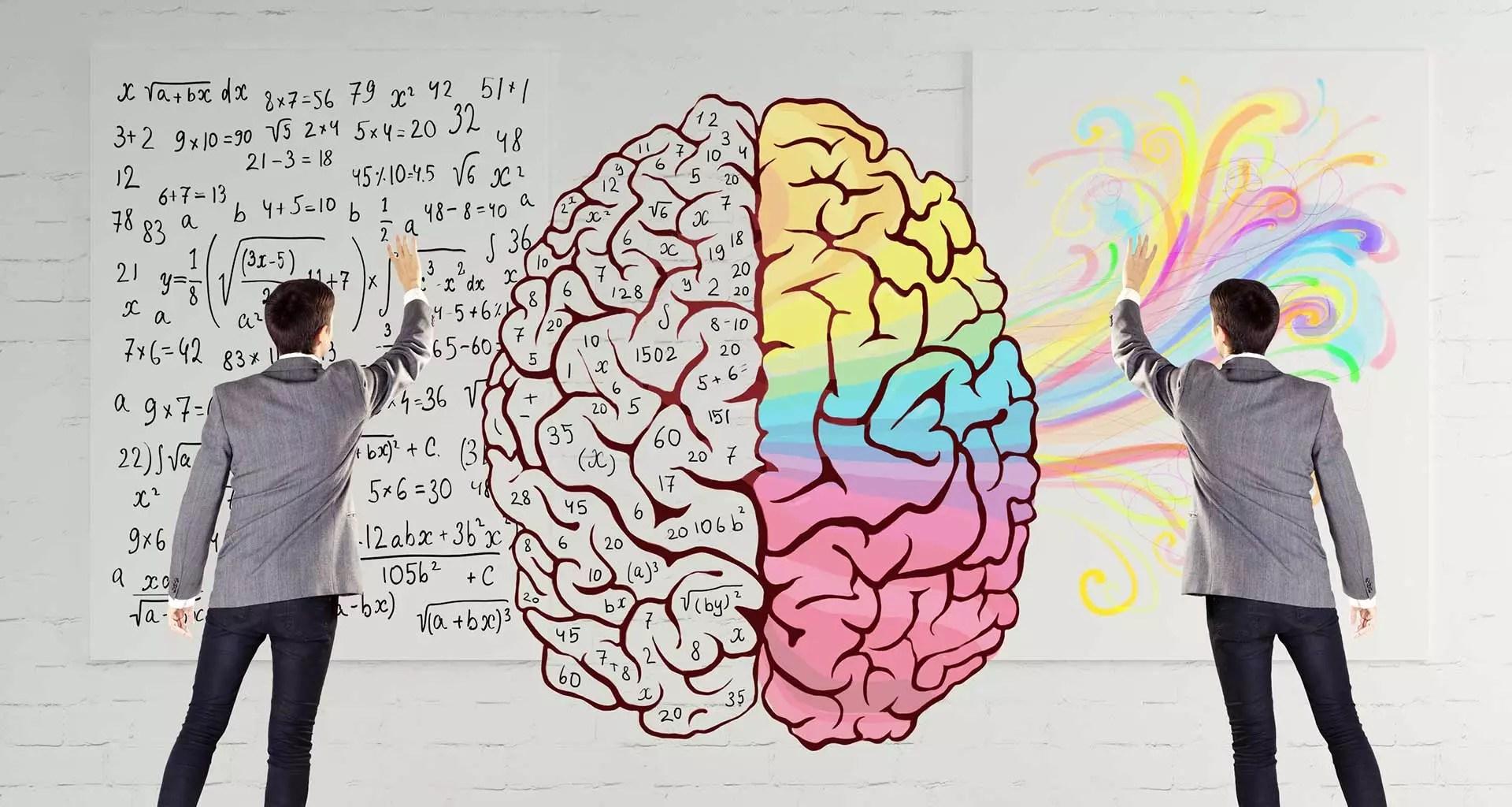 Right Brain Vs Left Brain Language Dominance And Their