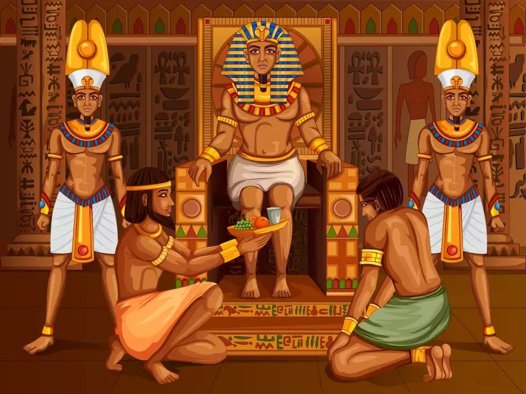 Why Study The History Of Ancient Egypt