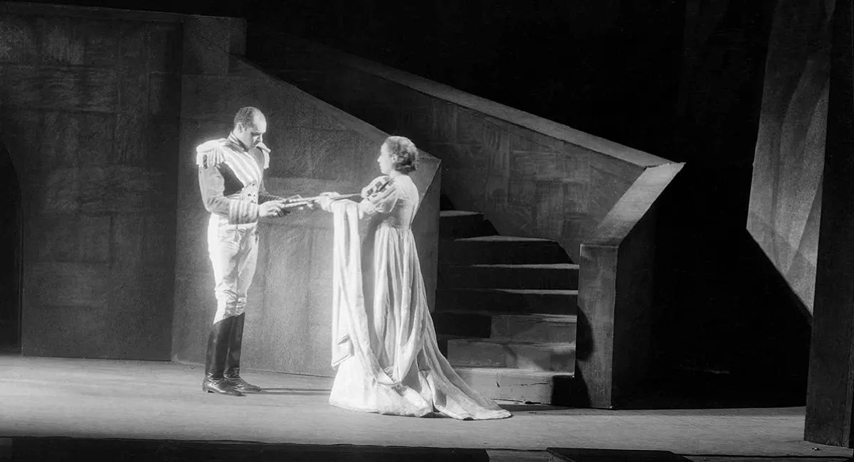 Reading Shakespeare: Understanding Lady Macbeth and Her Guilt