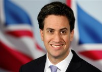 An Open Letter to The Right Hon Ed Miliband MP