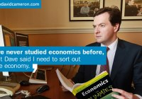 Time To Sack This One Trick Pony Chancellor With A One Track Mind