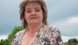 Woman was too scared to leave job centre during a heart attack as she feared being sanctioned