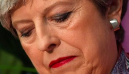 Think #May's in trouble now? She's still facing police investigation for #Abbott lie
