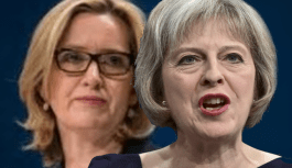 Exclusive: May, Rudd 'stripped anti-extremism unit to focus on #Brexit' #GE17