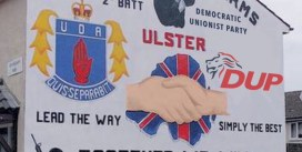 #May's #DUP crutch and its paramilitary links #ConfidenceAndSupply