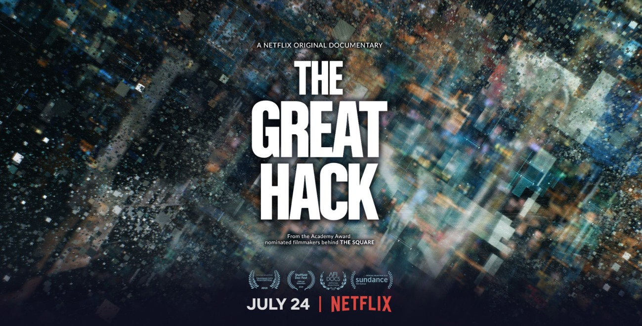 the great hack a