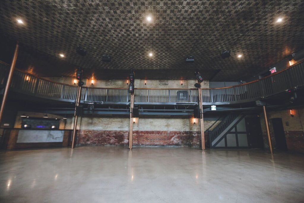 Toronto Event Venues  The Great Hall  Longboat Hall
