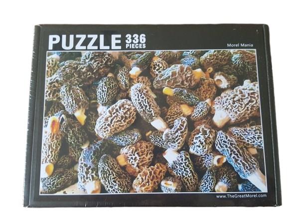 Morel Puzzle