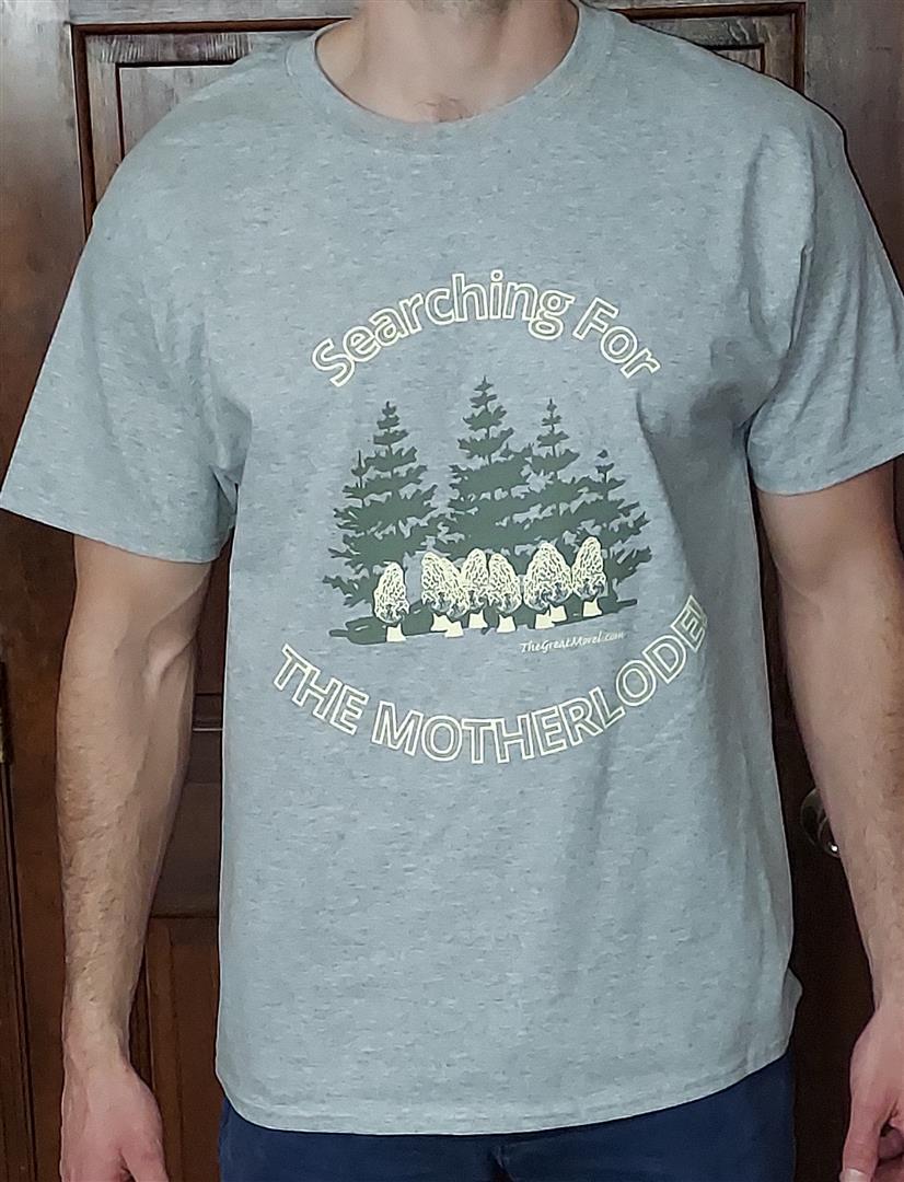 Motherlode t-shirt