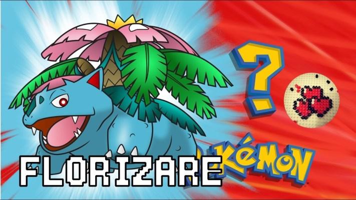 florizarre-video-pokemon-pixelart-pixelcraft-pixelbeads-perlerbeads-perlerart-hama-hamabeads-hamasprites-artkal-artkalbeads-fusebeads-retro-gaming-sprite-design-tutoriel-pattern